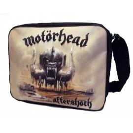 Geanta rock MOTORHEAD - Aftershock
