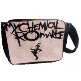 Geanta MY CHEMICAL ROMANCE - Soldier