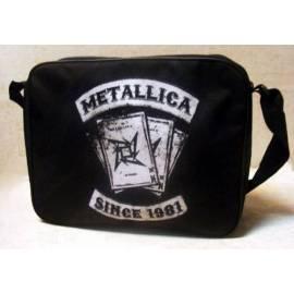 Geanta rock Metallica - Since 1981