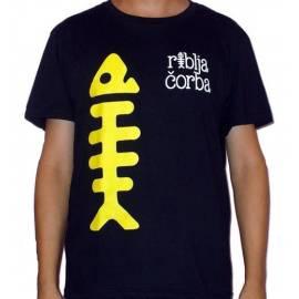 Tricou RIBLJA ČORBA - Logo