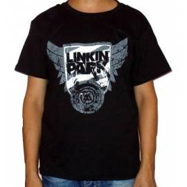 Tricou LINKIN PARK - Wings logo