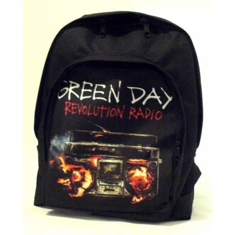 Rucsac GREEN DAY - Revolution Radio