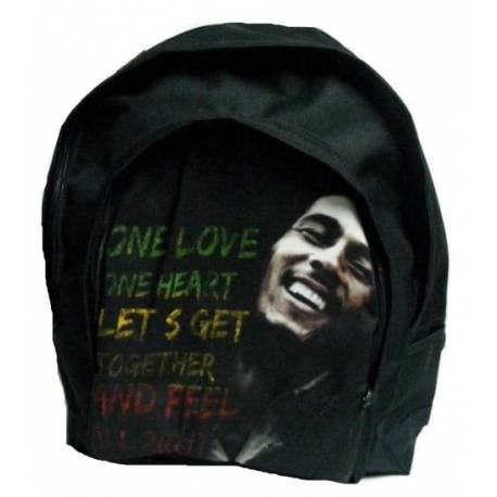 Rucsac BOB MARLEY - One Love