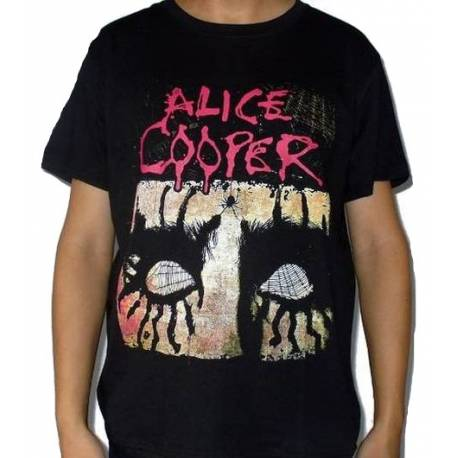 Tricou ALICE COOPER - Eyes