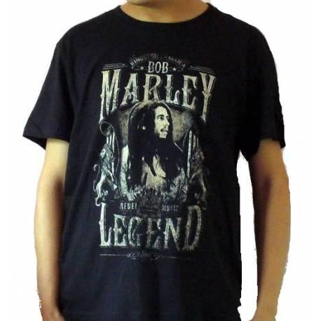 Tricou BOB MARLEY - Legend