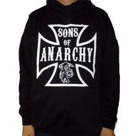 Hanorac SONS OF ANARCHY - Iron Cross