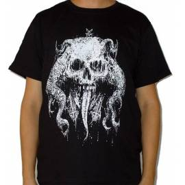Tricou ABSOLUTE NIGHTMARE