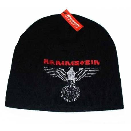 Caciula RAMMSTEIN - Eagle Logo