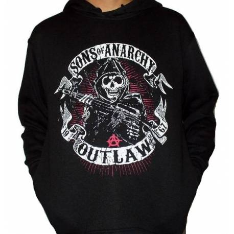 Hanorac SONS OF ANARCHY - Outlaw