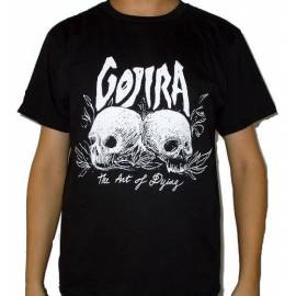 Tricou GOJIRA - The Art of Dying