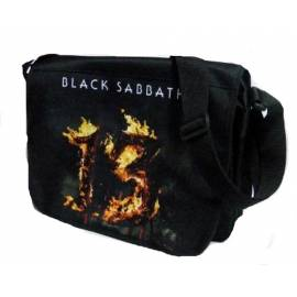 Geanta BLACK SABBATH - 13