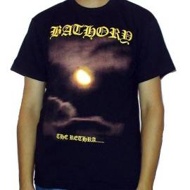 Tricou BATHORY - The Return