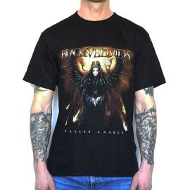 Tricou BLACK VEIL BRIDES Fallen Angels