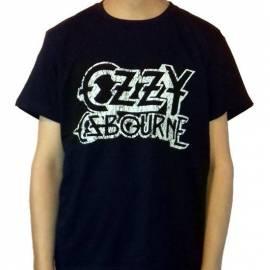 Tricou OZZY OSBOURNE - Logo