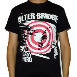 Tricou ALTERBRIDGE - The Last Hero