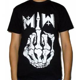 Tricou MOTIONLESS IN WHITE - Bones