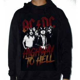 Hanorac AC/DC - Highway to Hell