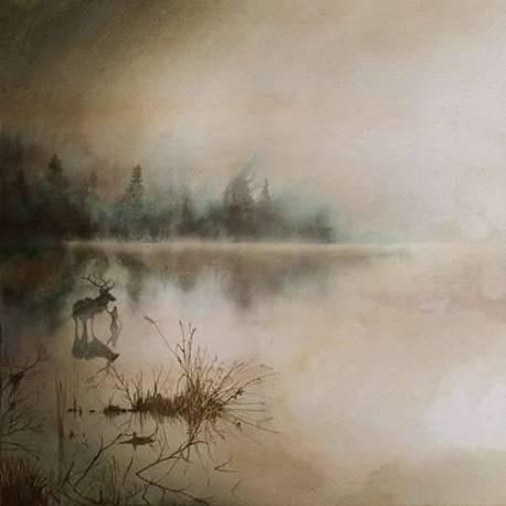 CD Solstafir - Berdreyminn