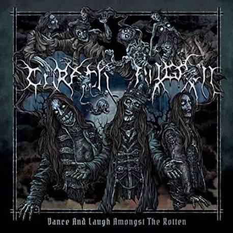 CD Carach Angren - Dance And Laugh Amongst The Rotten