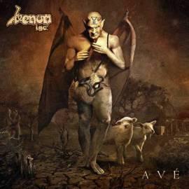 CD Venom Inc - Ave