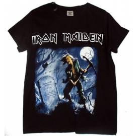 Tricou pentru copii IRON MAIDEN - Benjamin Breeg