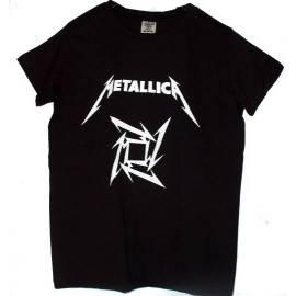 Tricou pentru copii METALLICA - Star - New Logo