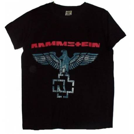 Tricou pentru copii RAMMSTEIN - Logo