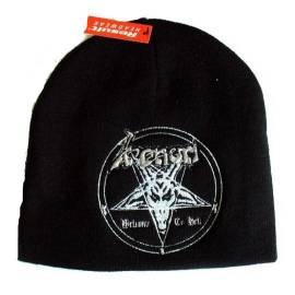 Caciula VENOM - Welcome to Hell