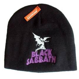 Caciula BLACK SABBATH - Logo