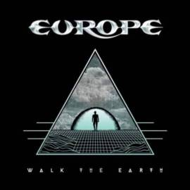 CD Europe - Walk The Earth