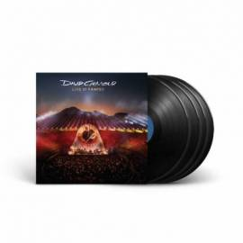 VINYL David Gilmour - Live at Pompeii