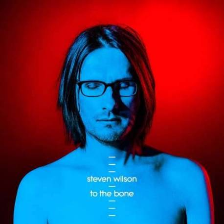 CD Steven Wilson - To the Bone