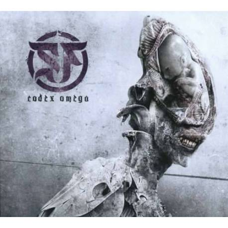 CD Septicflesh - Codex Omega Digi