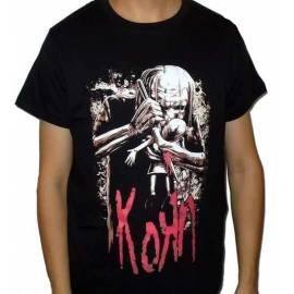 Tricou KORN - Witch