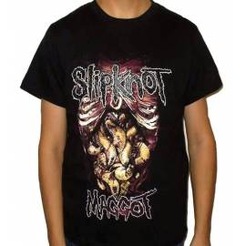 Tricou SLIPKNOT - Maggots