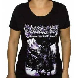 Tricou fete DISSECTION - Storm of the Lights Bane