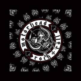 Bandana MOTORHEAD - Rock & Roll
