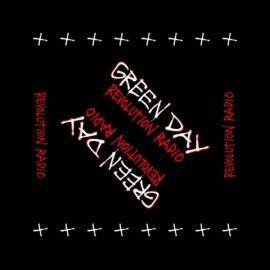Bandana GREEN DAY - Revolution Radio