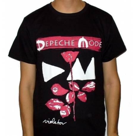Tricou DEPECHE MODE - Spirit