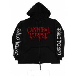 Hanorac CANNIBAL CORPSE - Red Before Black