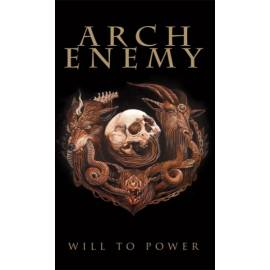 Steag ARCH ENEMY - Will to Power