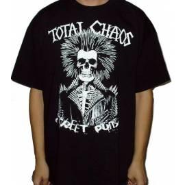 Tricou TOTAL CHAOS - Street Punk