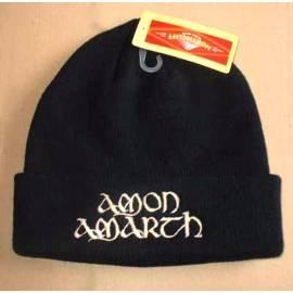 Caciula AMON AMARTH - Logo