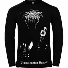 Tricou Long sleeve DARKTHRONE - Transilvanian Hunger