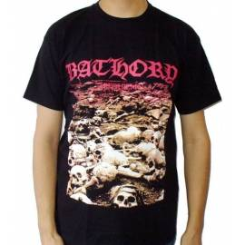 Tricou BATHORY - Requiem