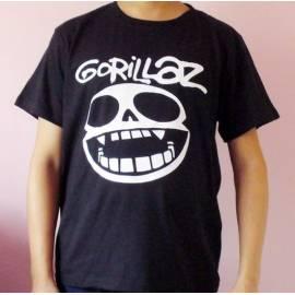 Tricou GORILLAZ - Logo