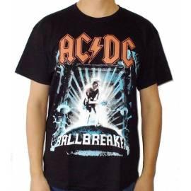 Tricou AC/DC - Ballbreaker