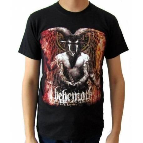 Tricou BEHEMOTH - Zos Kia Cultus
