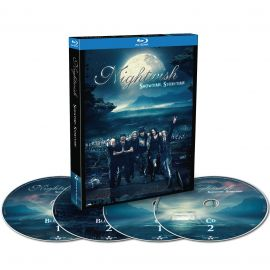 Nightwish - Showtime, Storytime LTD
