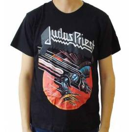 Tricou JUDAS PRIEST - Screaming for Vengeance